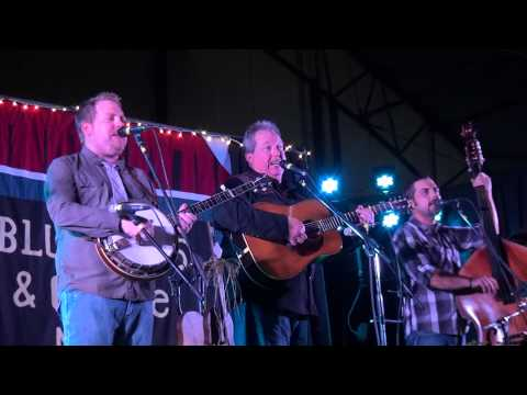RUSSELL MOORE & III TIME OUT -  SUGARFOOT RAG  2014 live