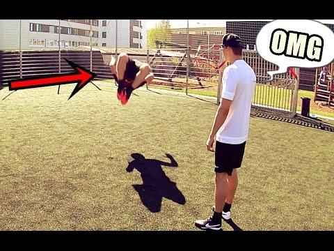 FUßBALL CHALLENGE | Hundefutter Bestrafung | Ksfreak vs Krappi