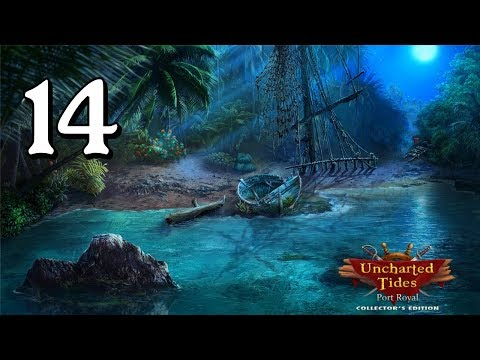 Let's Play - Uncharted Tides - Port Royal - Part 14 |