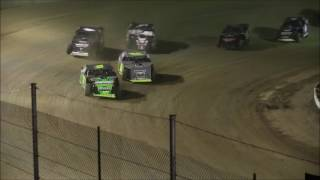 AMRA Modified Feature | Atomic Speedway 4/15/17