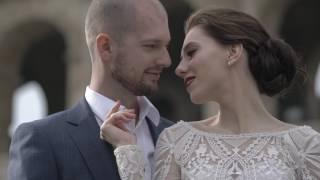 Свадьба в Риме, Дарья и Максим, май 2017(, 2017-06-19T20:08:05.000Z)