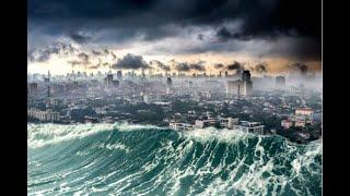 Viral Potensi Tsunami Selatan Jawa BMKG Sebut  Ndonesia Memang Rawan