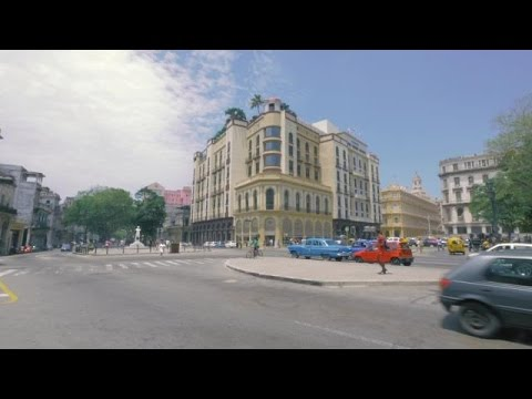 Our Guide, Peter Kornbluh | Autoblog In Cuba