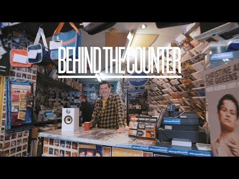 Banquet Records In Kingston (Behind The Counter Episode 8/12)