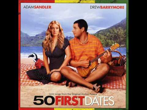 Fifty first dates song in Brisbane