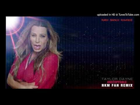 Unstoppable (NKM fan remix)
