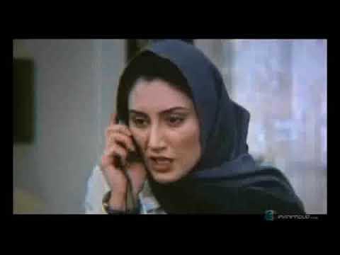 فیلم سینمایی دختر ایرونی