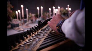 عزف قانون تركي حزين رامي كنجو rami kanjo kanon