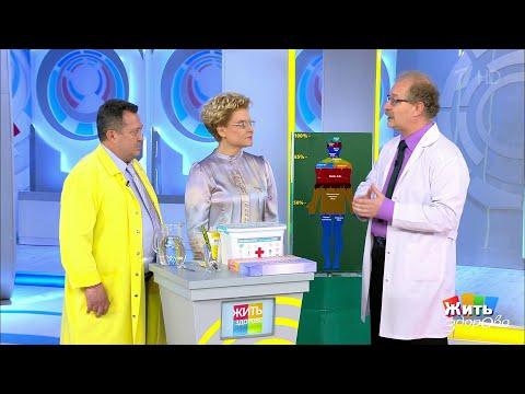 Аптечка на дачу: лекарства от поноса. Жить здорово! 14.06.2019