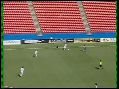 2012 Dr Pepper Dallas Cup Final Fullerton Rangers vs Eintracht Frankfurt