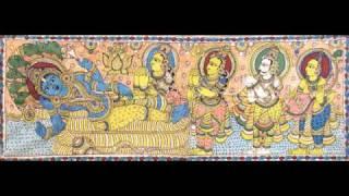 Sri Guruvayurappa Suprabatham