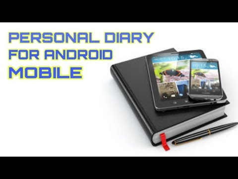 Best Personal Diary App For Mobile | I T Topics