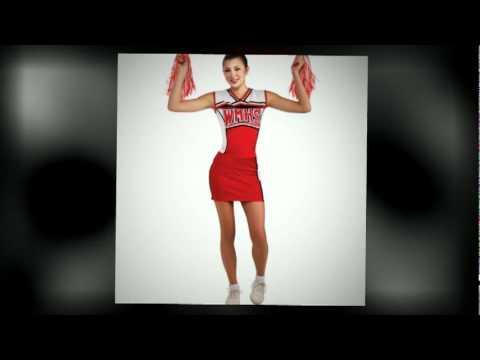 Glee Halloween Costumes