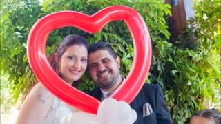 A.Veiga Casamentos Mágicos - Mix do dia D 52 Patricia e Miguel - A.Veiga Casamentos Mágicos