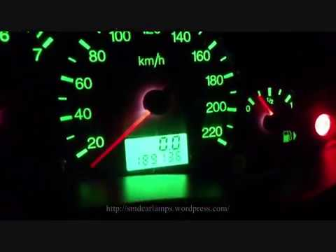 LED Full Board - Ford Focus Mk1