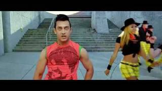 Behka   Behka  -  Ghajini  Movie songs - AR Rahman