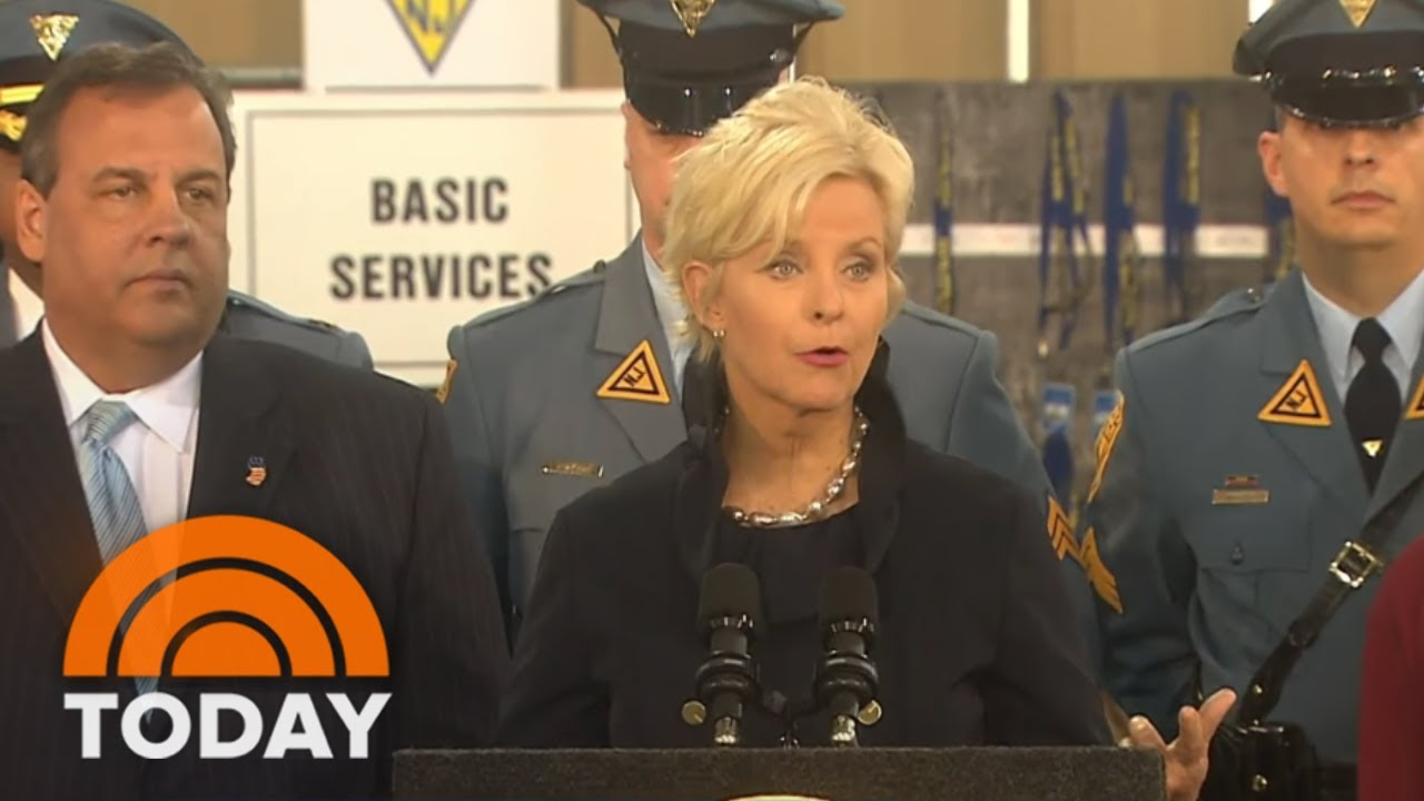 After Husband's Death, Will Cindy McCain Enter Political Arena?   TODAY