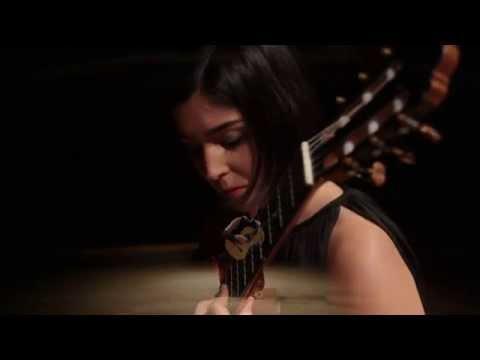 ANDREA GONZÁLEZ CABALLERO - Serenata Española (Joaquim Malats)