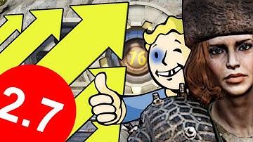 Jak najgorszy Fallout stał się nieco lepszy