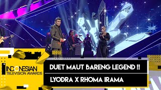 "Download Lagu Duet Maut! Rhoma Irama X Lyodra ""Cuma Kamu"" 