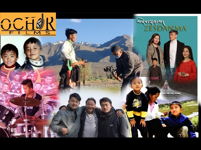 Young Minds: Gap year life of Tenzin Wangjor