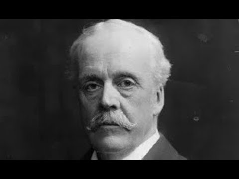 The Late Show - The Balfour Declaration