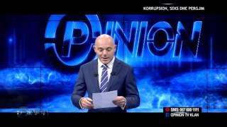 Opinion - Korrupsion, seks dhe pergjim! (30 shtator 2015)