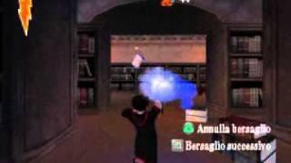 [ITA] Harry Potter e la Pietra Filosofale - Parte 01