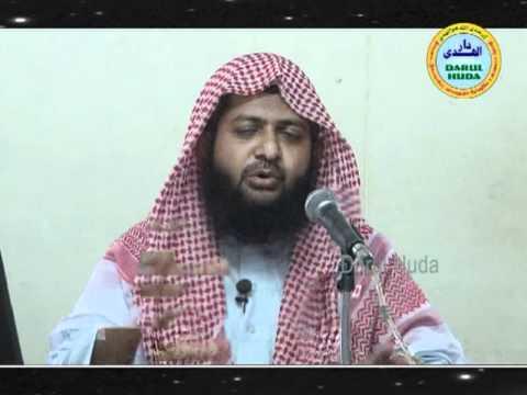 Marka kalvi payalum manavarkal pana vandiya olukam(4/6) Mufti Umar sharif