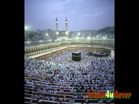 Ya Makkah (HIGH QUALITY)