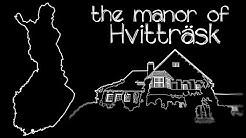 The Manor of Hvitträsk