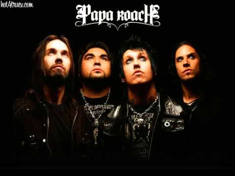 Papa Roach - She Loves Me Not HQ