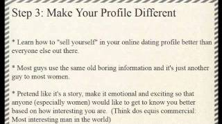 The Secrets To Being A Confident, Alpha Male Online