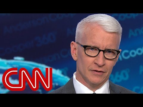 Anderson Cooper calls out Trump campaign: Another big lie
