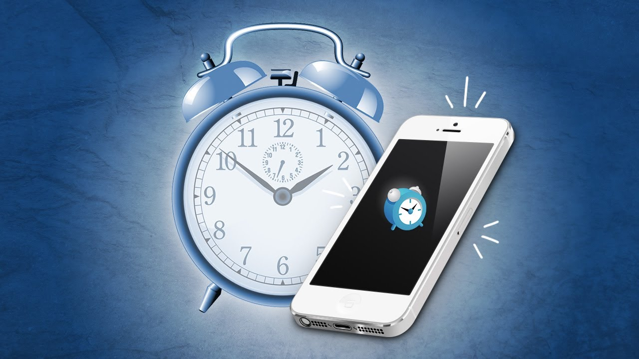 how to set alarm clock on android phone