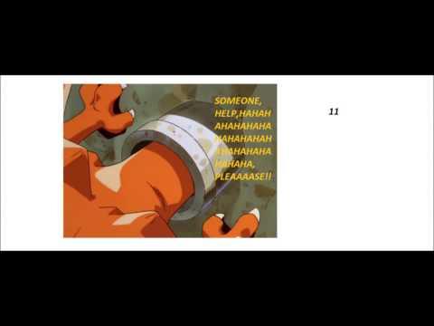 pokémon tickle torture