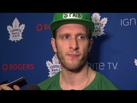 Maple Leafs Post-Game: Garret Sparks - March 16, 2019