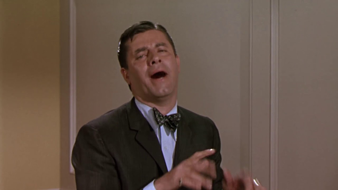 Download Who's Minding the Store?, by Frank Tashlin (1963)  - The Typewriter (with Jerry Lewis)