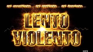 Tiziano Ferro - Stop! Dimentica (Dj Maxwell Lento Violento Remix)