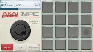 iMPC beats produced by mumvalley