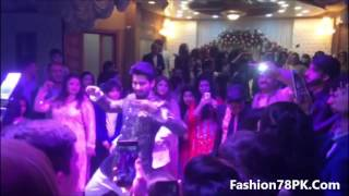 Aiman and Muneeb Dance on their Engagement Watch Video