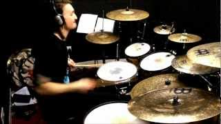 Craig Reynolds Drums - Jazz Fusion - It's Our World