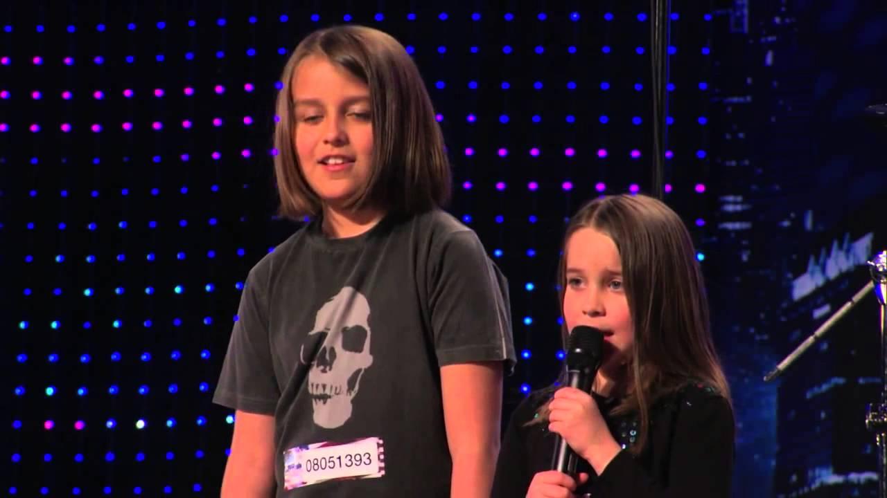Девочка 6 Лет Поет Рок Кожа Зомби | Стиль Девушки Рокерши