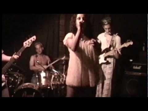 Gutter Girl @ Meow Mix NYC Punk Music (East Village) '98 (Part 3)