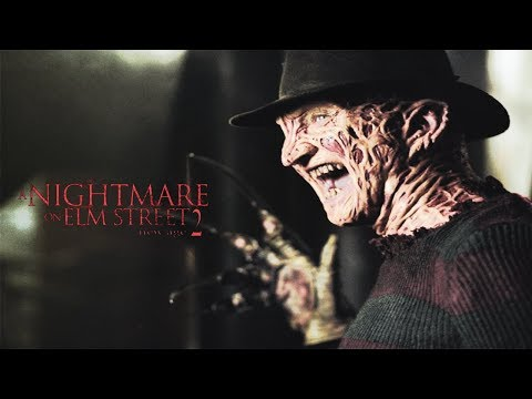 A Nightmare on Elm Street 2: New Age  Trailer 2018 HD
