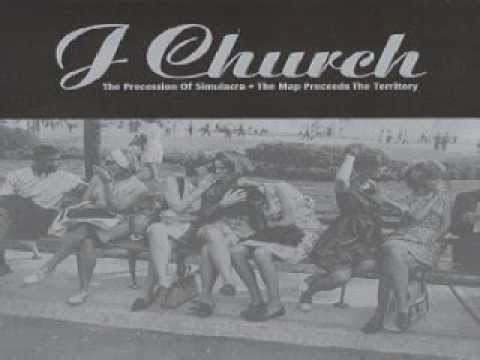 J Church - Fascist Radio