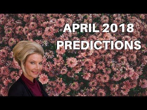 April 2018 Predictions: A Building Crisis!