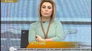 Terane Qumral Musa Musayev Nazenin Qalmaqal ANS TV Biabirciliq Dava