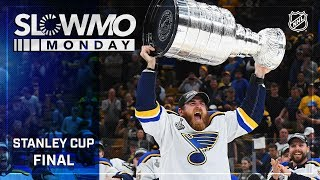 Download Super Slow Mo: Stanley Cup Final Mp3 and Videos