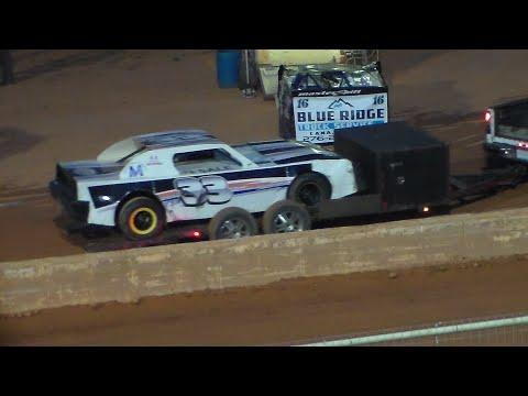 Friendship Motor Speedway (Thunder Bombers/Pure Stock V8) 9-20-19